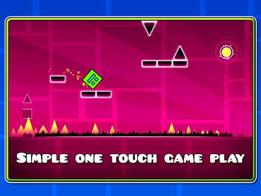 Geometry Dash Lite  8