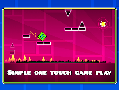 [Download Geometry Dash Lite for PC] Screenshot 8