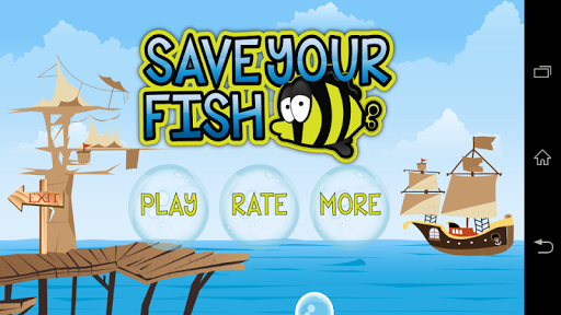 Save your fish
