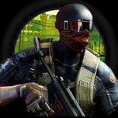 FPS Action Shot-Counter Strike
