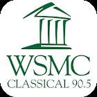 WSMC Public Radio App icon