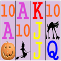 A8 HELLOWEEN SLOT MACHINE icon