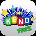 Cool Keno FREE icon