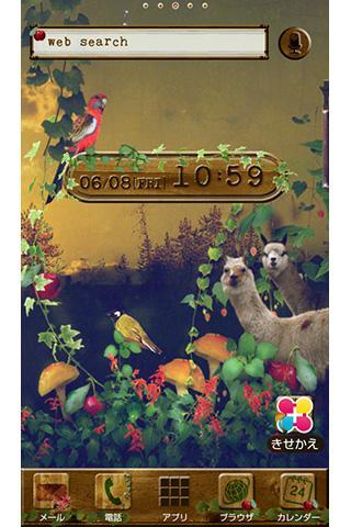 u30a2u30ebu30d1u30abu306eu58c1u7d19 animal collage 1.1 Windows u7528 1
