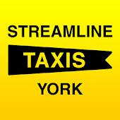 Streamline York