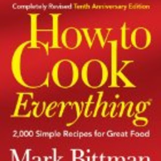 Mark Bittman's Turkey Gravy