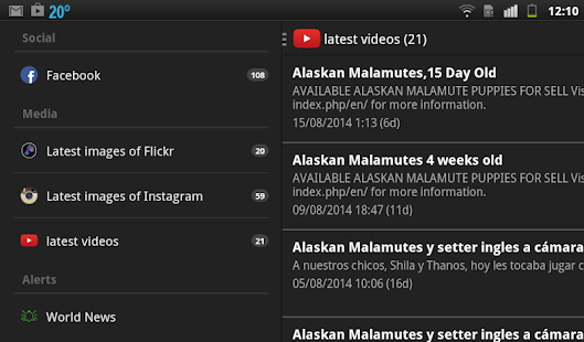 Alaskan Malamute Official- screenshot thumbnail