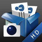 CamCard HD Free-BizCard Reader
