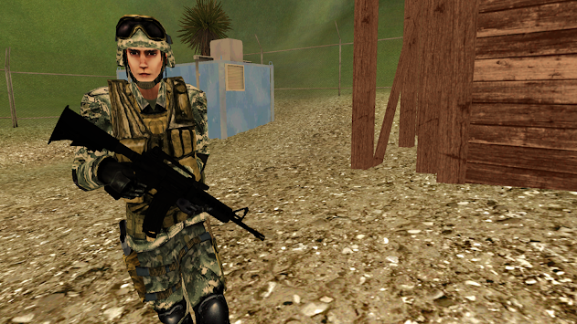 Second Warfare apk screenshot