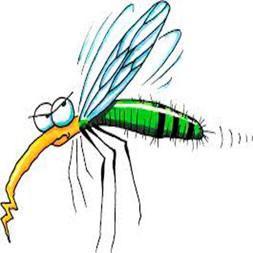 Aturdidor de Mosquitos LOGO-APP點子
