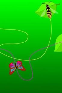 Insectes !– Vignette de la capture d'écran