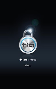 Tia Lock [Theme Locker screen] - screenshot thumbnail