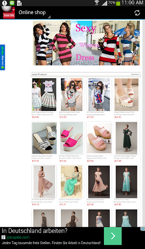 Online Shopping In Cambodia