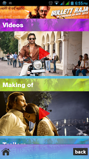 Bullett Raja: Bollywood movie - screenshot thumbnail