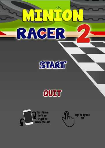 Minion Racer 2