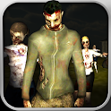 Zombie Attack Shooting Game logo