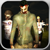 Zombie Attack Shooting Game
