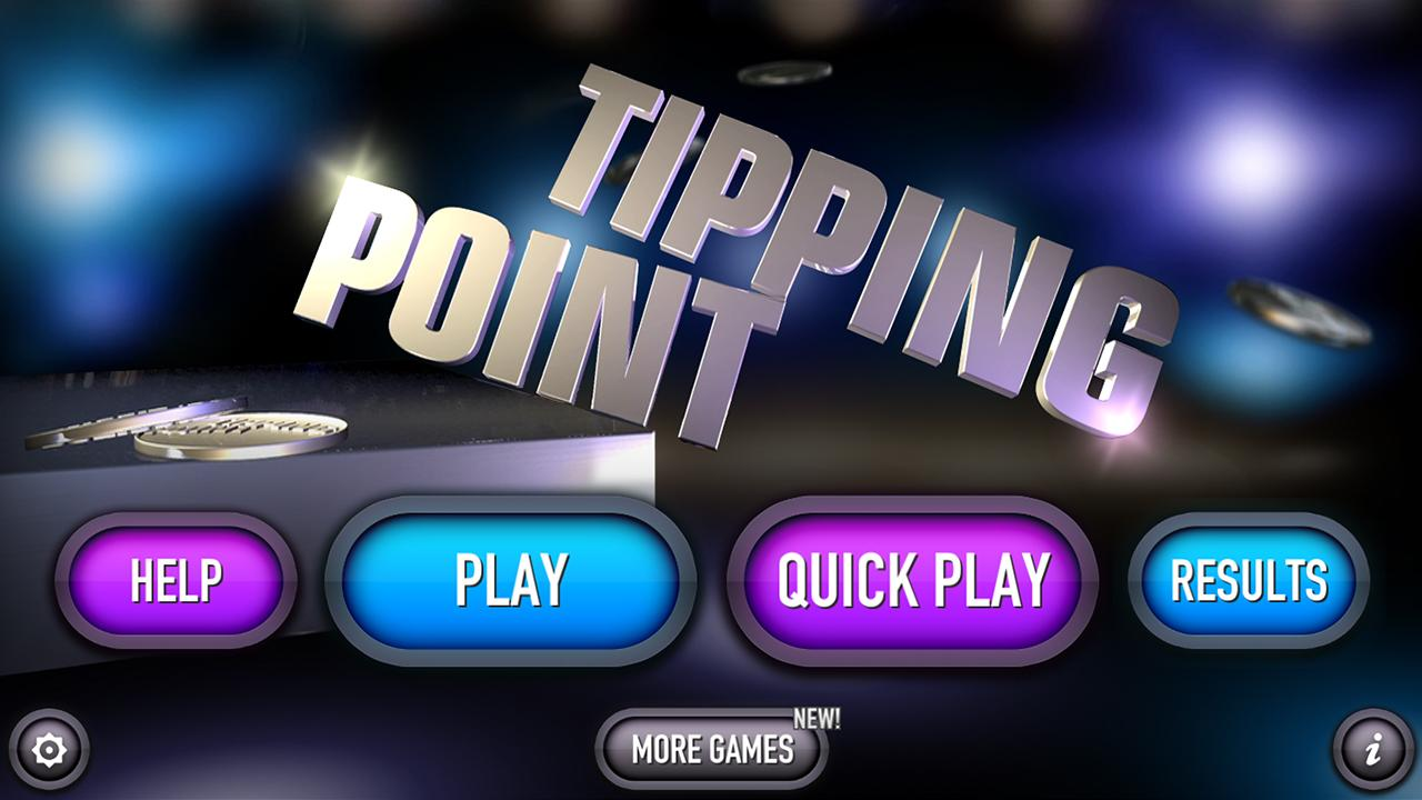 Tipping Point- screenshot