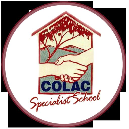 Colac Specialist School LOGO-APP點子