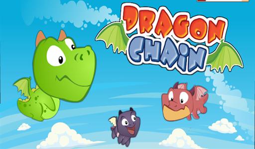 Dragon Marble Chain
