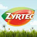 ZYRTEC® AllergyCast logo