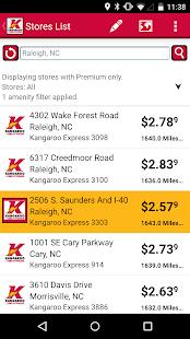 Kangaroo Express - screenshot thumbnail
