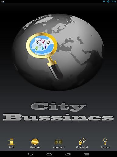 City Bussines