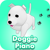 Doggie Piano(for Infant/Baby)