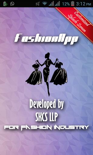Fashion App - SKCS LLP