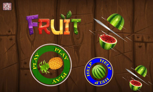超級切水果