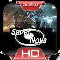 Supernova HD game client icon