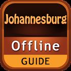 Johannesburg Offline Guide icon