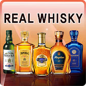 REAL WHISKY