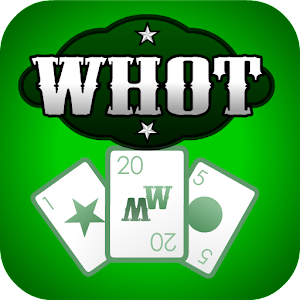 Whot! Mobile for PC and MAC