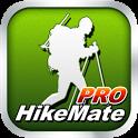 HikeMatePro icon