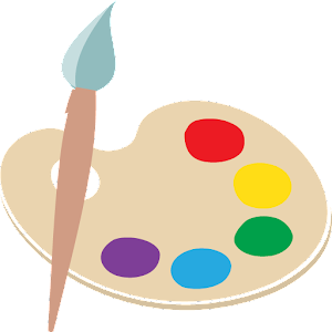 kid paint games - Picture For Kid Painting