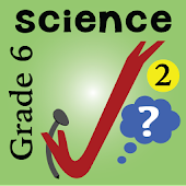 6th Grade Science Glossary # 2