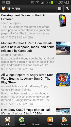 Notidroid - Android News