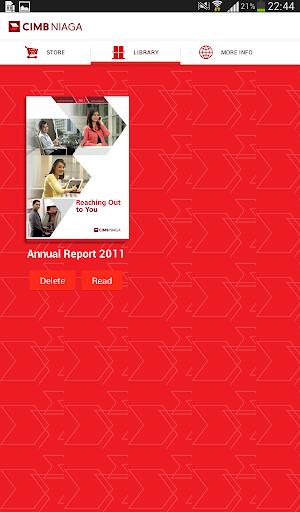 CIMB Niaga Corporate Report