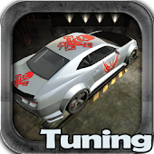 Game Tuning Nitro Car Driver 3D APK for Windows Phone