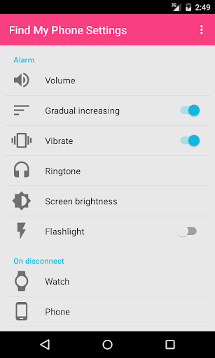 how to find ssid on android phone