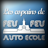 Auto école Copains de Feu Feu