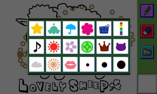 KidsLocku3000Painter 1.0.13 screenshots {n} 3