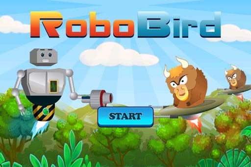 Robo Bird - Тома и друзья
