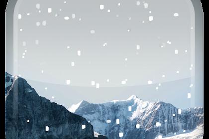 Tutti I Detti Nella Categoria Sfondo Desktop Montagna Neve Su Sfondo