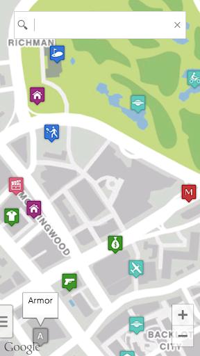 Unofficial Map For GTA 5 1.1.3 screenshots 1