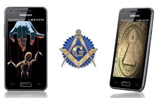 Screenshot of Illuminati HD Wallpaper!