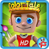 Color Tale: Game for Kids
