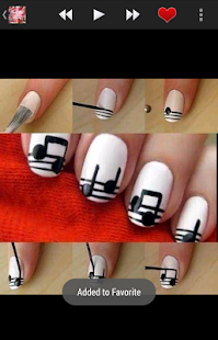 Nail art designs tutorials 16 android apps on google play nail art designs tutorials 16 screenshot thumbnail prinsesfo Choice Image