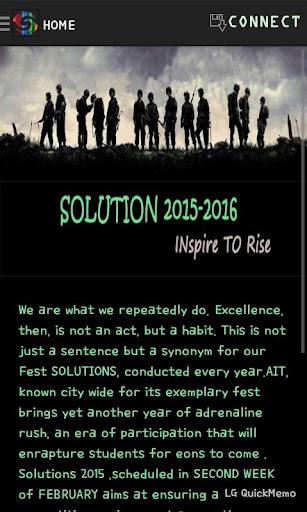 Solution'15
